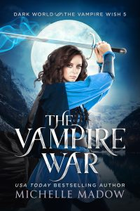 The Vampire War - Ebook