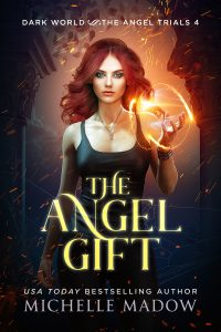 The Angel Gift - eBook small