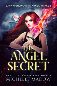The Angel Secret - Ebook