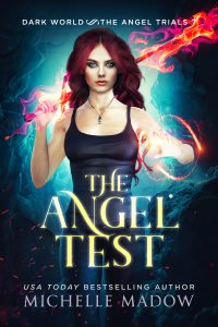 The Angel Test - Ebook