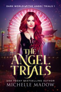 The Angel Trials - eBook